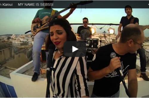 """Article : De la bonne guerre: À propos du clip de Hatem Karoui """"MY NAME IS SEBSSI"""""""
